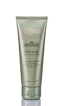 WOW BEAUTY TRIED..... Trind Hand Repair cream & mask