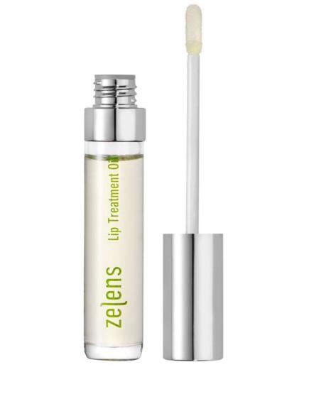 WOW BEAUTY tried..... Zelens lip treatment oil