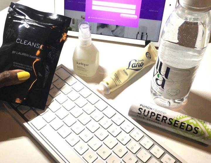 Here's 5 Desktop skin saviours!
