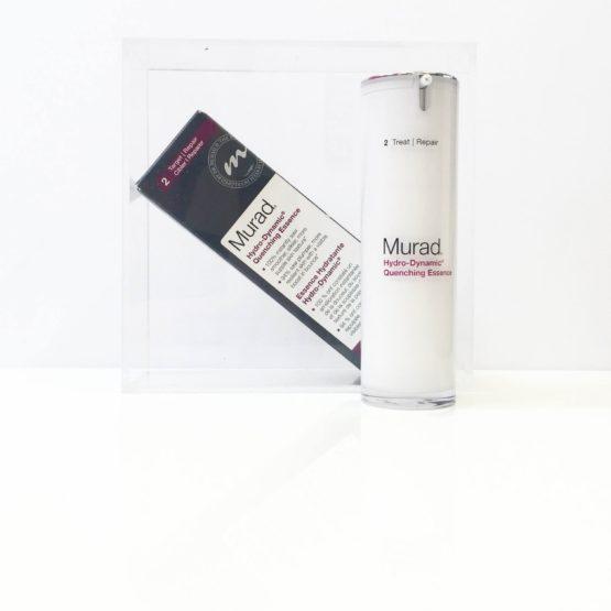 Thirsty skin? MURAD Hydro-Dynamic Quenching Essence