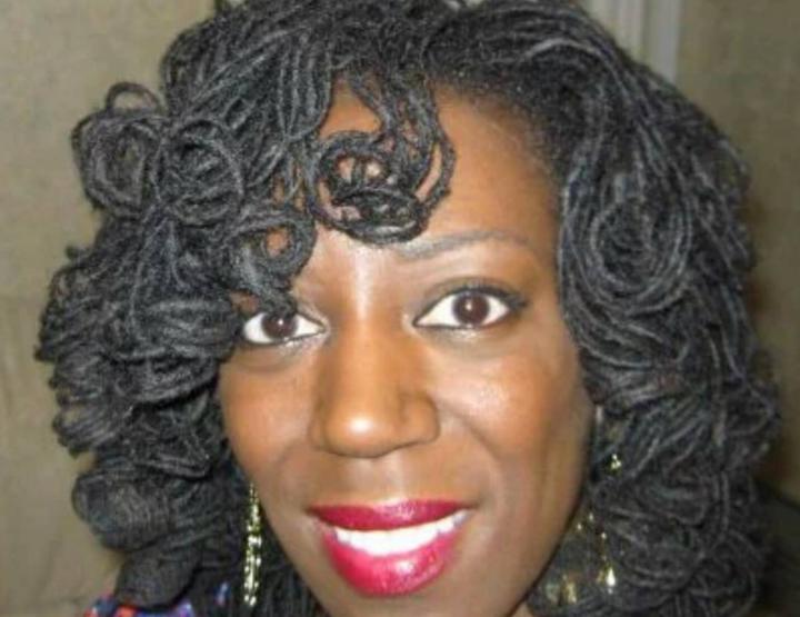 Meet WOW Woman Lorraine James of @Bar London