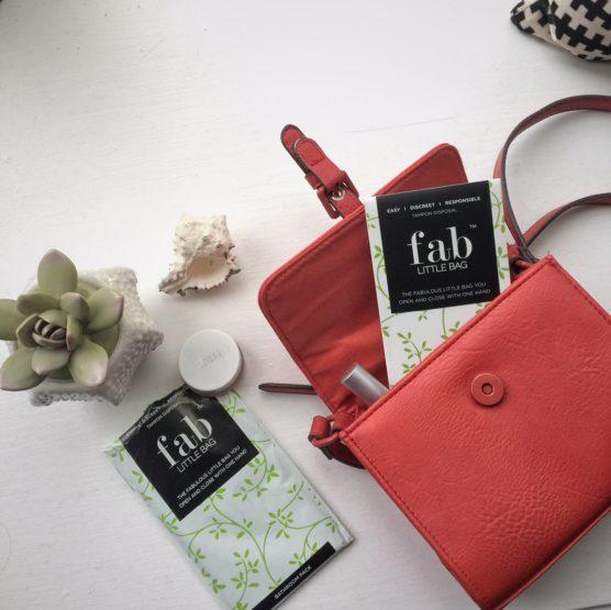 Have you got a Fab Little Bag?