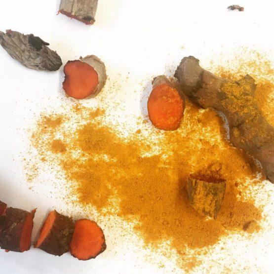 Wellness Zone: Turmeric, The Golden Spice!
