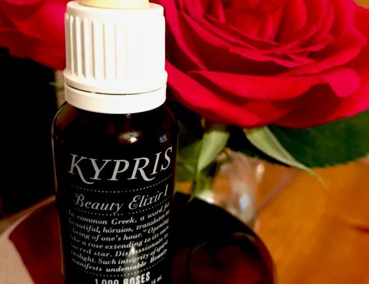 1,000 Roses Beauty Elixir 1 from Kypris? Yes please!