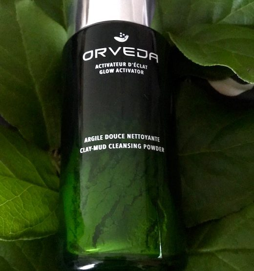 Green Beauty gets sexy with ORVEDA Clay Mud Cleansing Powder