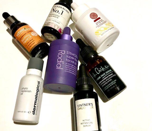Ultimate Face Oils for Glowing Skin!