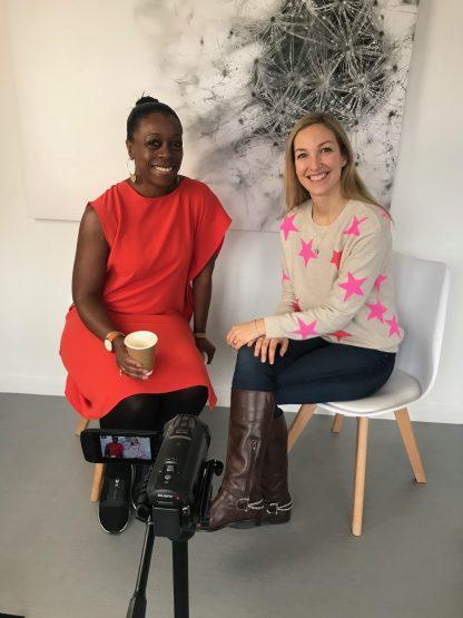 In Conversation with Nutritionist Sandra Greenbank - Gut Health