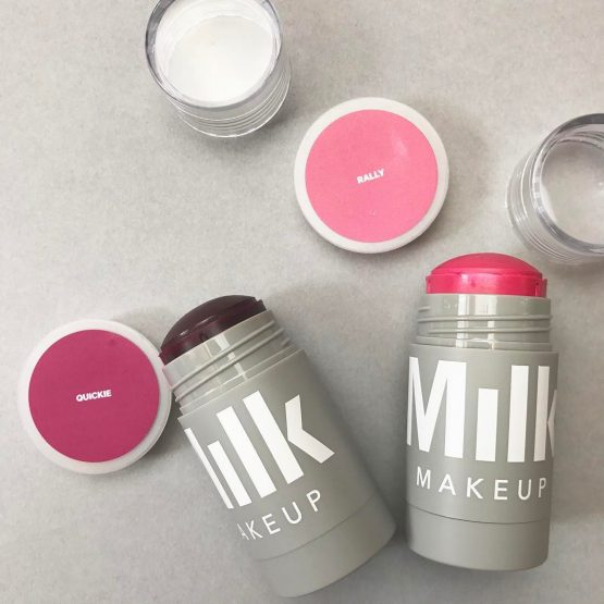 The Magic of Milk Makeup