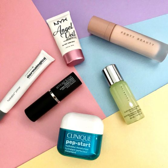 Outstanding Primers for Oily Skin