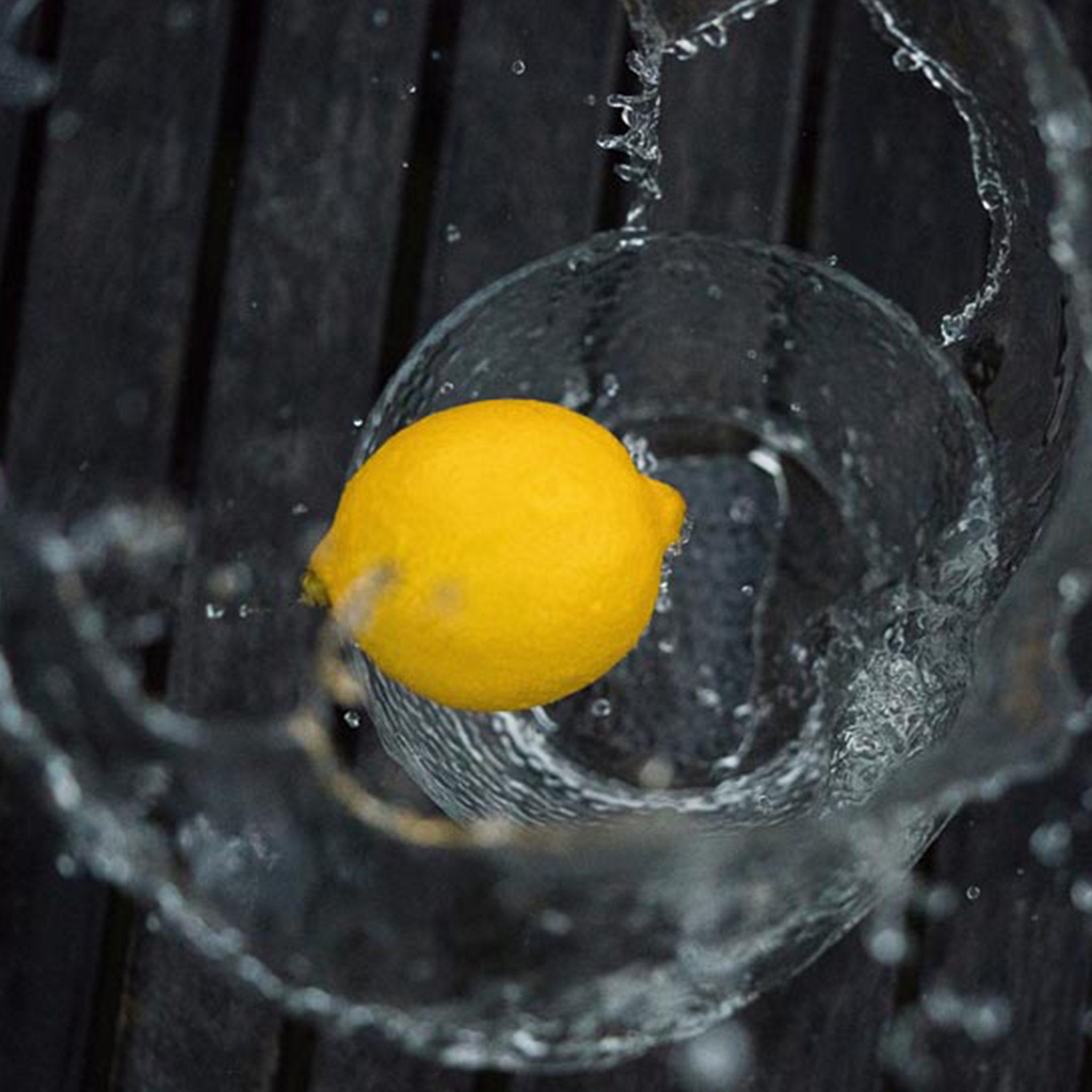 detox lemon