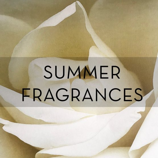 So what makes a Summer Fragrance?