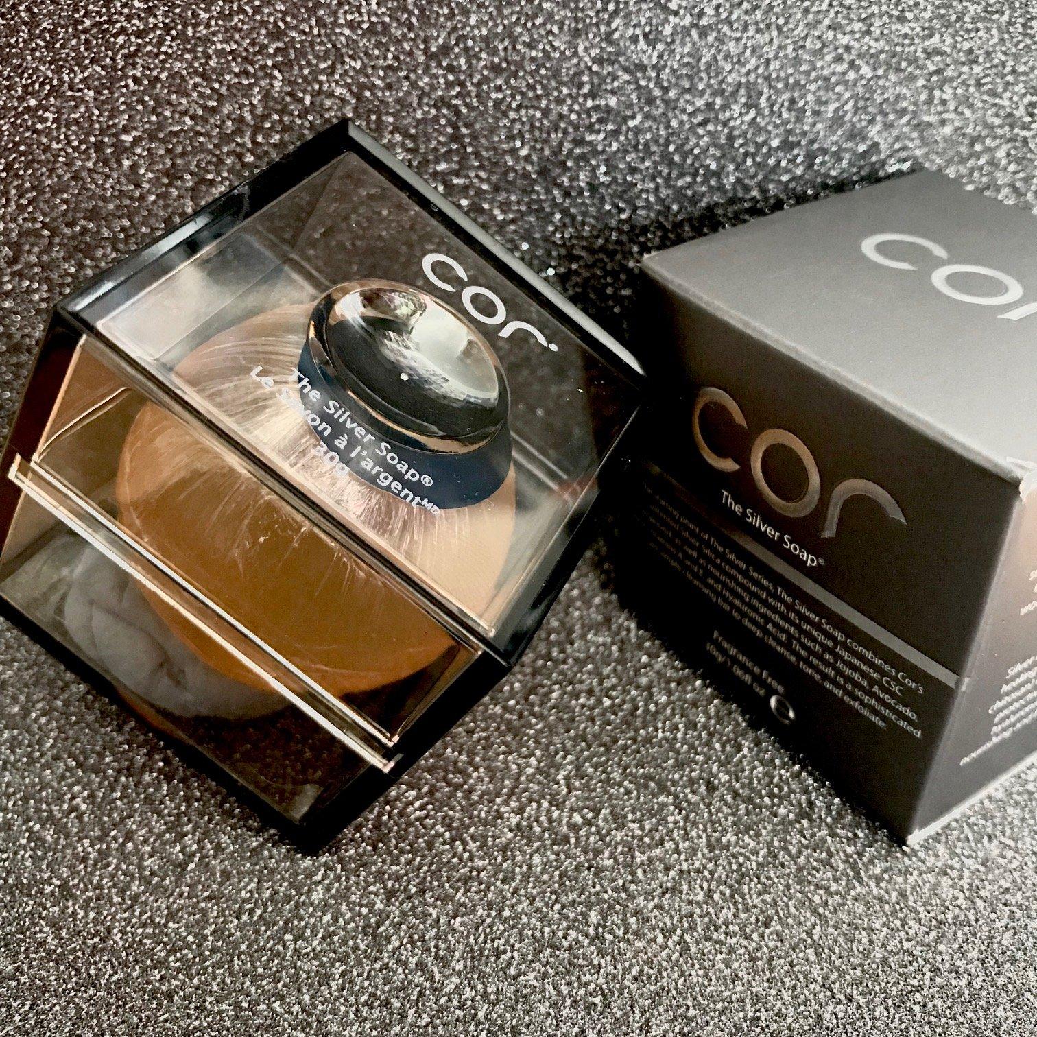 cor soap 2