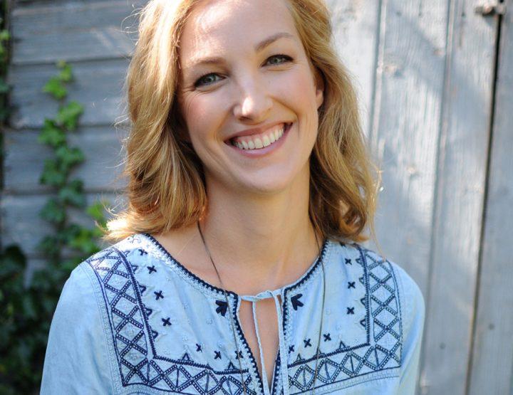 Wow Beauty Recommends... Nutritionist Sandra Greenbank