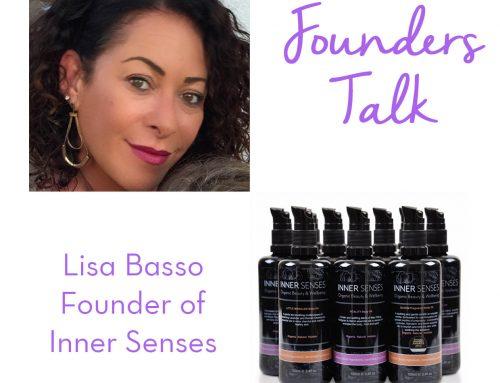 Wellness Secrets from Lisa Basso of Inner Senses
