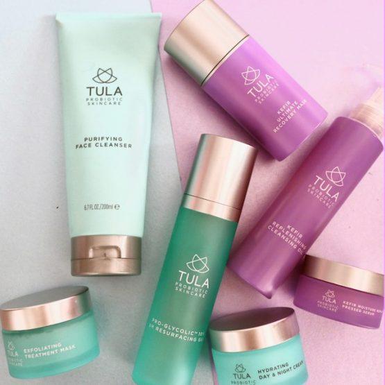 Tula | Brand Focus