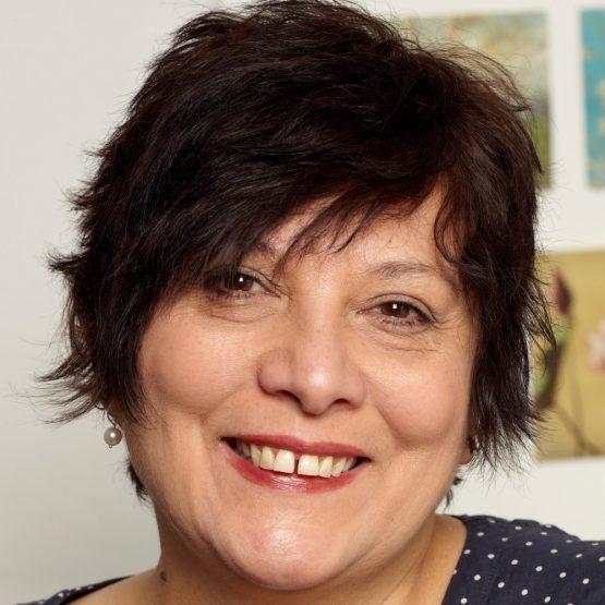 Meet Aromatherapist & Healer Michelle Roques O'Neil