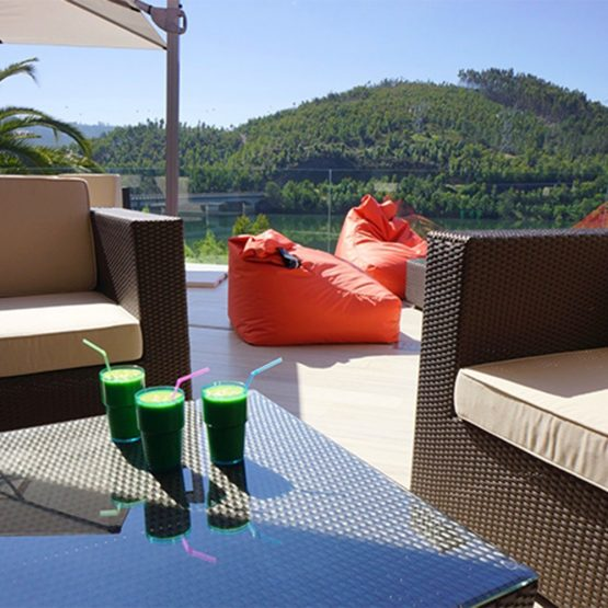 Juicy Oasis Boutique Health Retreat and Spa