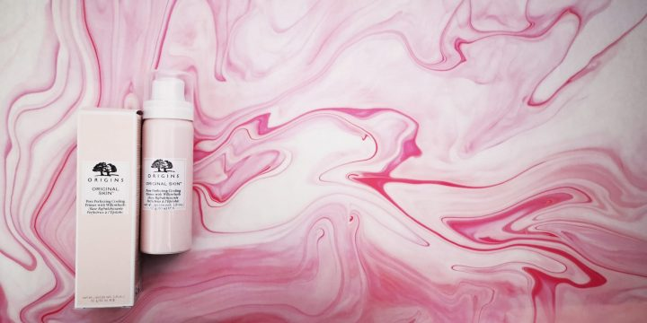 What's the deal with the Origins foaming primer?