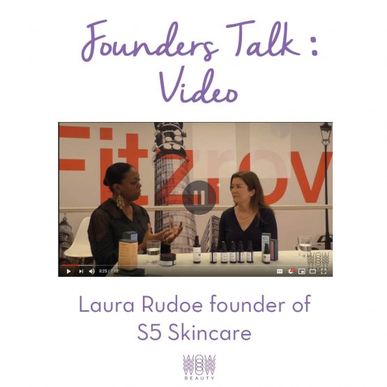 Eco Luxe Beauty with S5 Skincare