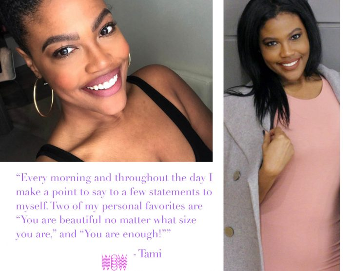 My Beauty Journey with Tami