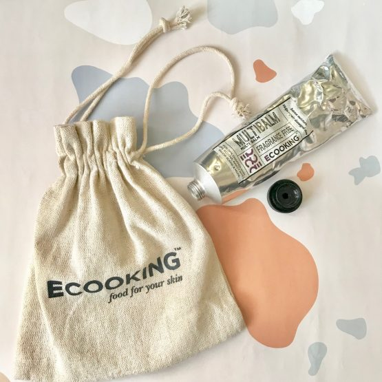 Fighting dry, winter skin? Try Ecooking's Multi Balm!