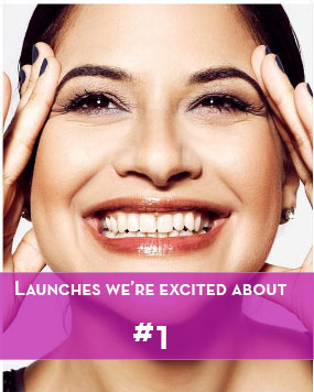 Launches we're excited about! #1