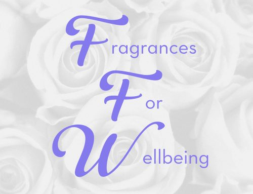 Fragrances for Wellbeing