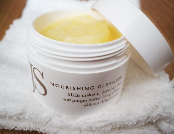 Nourish your skin with Jane Scrivner's Cleansing Balm!