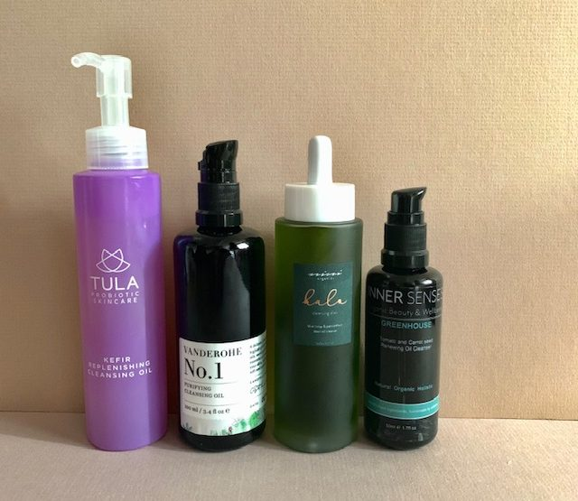 Cleansing Oil Reboot for 2019
