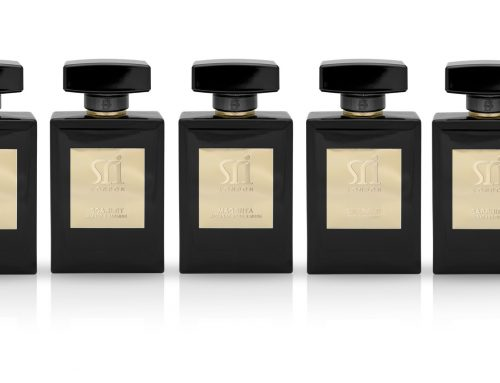 Fragrance Jewels – SRI London