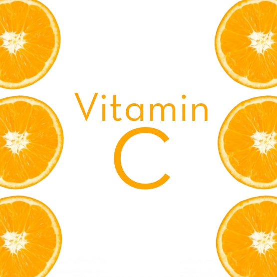 Vitamin C = Inner and Outer Beauty