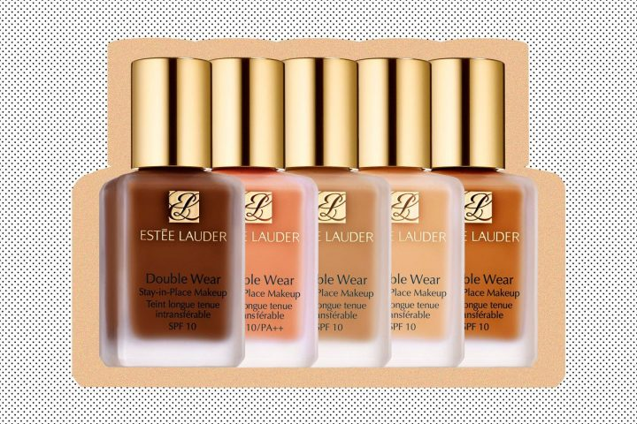 Find Your Bespoke Shade at Estee Lauder!