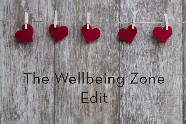 The Wellbeing Zone Edit