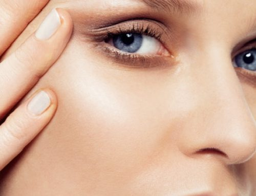 5 steps to perfecting your brows!