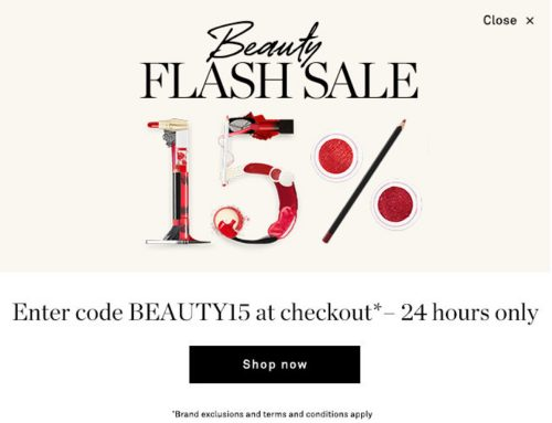 Don't miss the Net-A-Porter Sale!