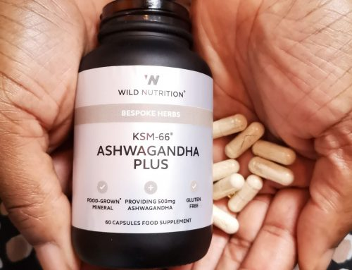 What's the fuss about Ashwagandha?