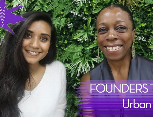 Founders Talk with Ayurvedic brand Urban Veda