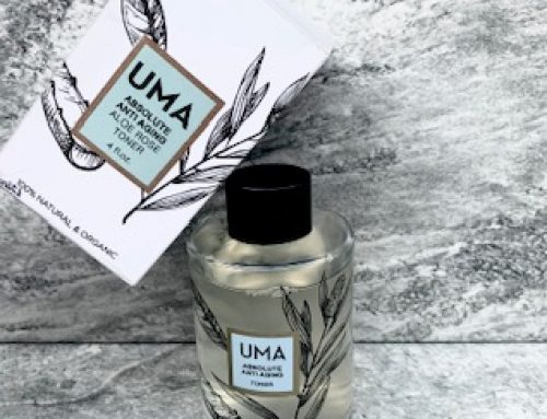 Age proof your skin with Uma Aloe Rose Toner