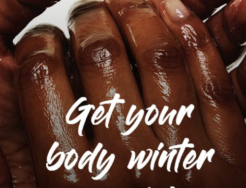 Get your body winter ready!