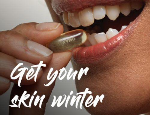 Get your skin winter ready!