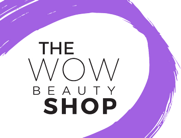 WOW Beauty – Holistic Beauty & Wellbeing Logo